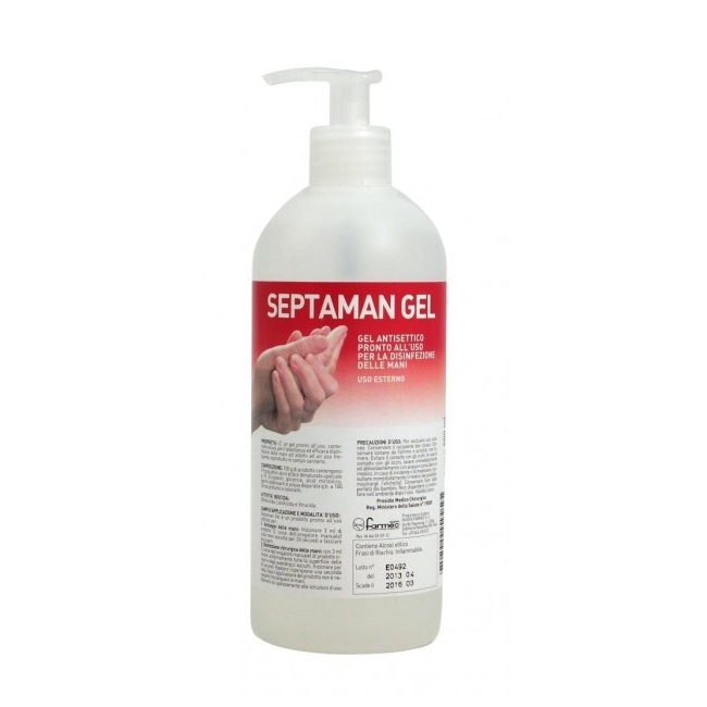 SEPTAMAN GEL 500 ML (20)