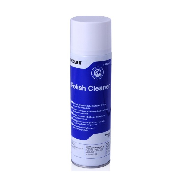 POLISH CLEANER ML.500 (12)